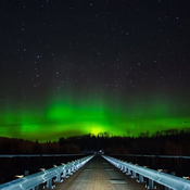 Trestle of Aurora