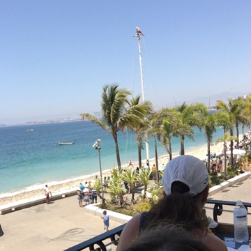 Beautiful Day in PV Mexico