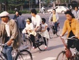 China When Bicycles not Cars Ruled the Streets