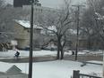 Snow AGAIN - Winnipeg, MB, CA