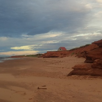pei beaches