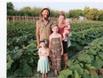 Family with a passion for Gardening. - Craven, SK.