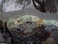 Thunder Bay Ice Storm - Thunder Bay, ON