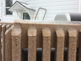 Deck time? - Thunder Bay, ON, CA