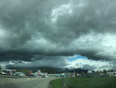 Grey Skies - Chilliwack, BC, CA