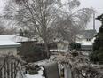 Thunder Bay ice storm April 26/17 - Thunder Bay, ON, CA