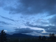 Moody day today! - Abbotsford, BC, CA