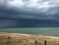 Storm Approaching  - Port Franks, ON, CA