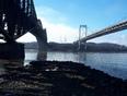 Les deux ponts  - Sainte-Foy, QC
