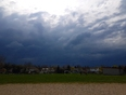Storm is coming - Cambridge, ON