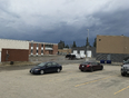 Watching the storm move in - Timmins, ON, CA