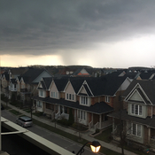 Funnel cloud easy Markham
