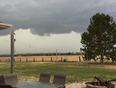 The Storms a coming! - Boninville, ON, CA