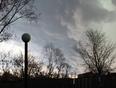Storm rolling in Sudbury Ont  - Sudbury, ON