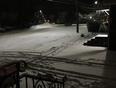 Where did spring go? - Thunder Bay, ON, CA