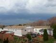 storm cell comming into sudbury ontario. thrs april 27. - Sudbury, ON