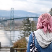 Vancouver Pink