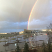 Clareview rainbow