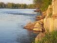 A walk along the Grand River