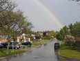 Beautiful Rainbow  - Brampton, ON