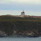 Ferryland Lighthouse