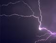 Last weeks thunderstorm  - Calgary, AB, CA