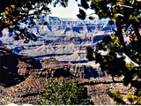 Grand Canyon - Grand Canyon National Park, AZ,