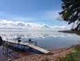 Goulais Bay, Lake Superior  - Goulais Bay, ON, CA