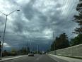 Looks like weather! - London, ON, CA