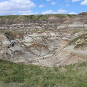 First Trip To Drumheller