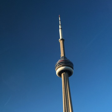 Cntower of Toronto