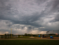 South Bear Creek ball diamonds  - Grande Prairie, AB, CA