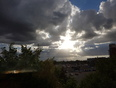 Storm Beauty! - Saskatoon, SK