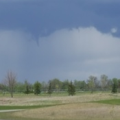 Mini Funnel Cloud