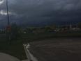 Storm clouds  - Saskatoon, SK, CA