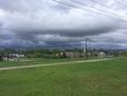 Cloudy day  - Saskatoon, SK, CA