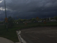 Clouds  - Saskatoon, SK, CA