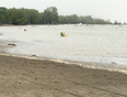Woodbine beach area - Toronto, ON, CA