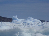 packed sea ice - Twillingate, NL