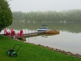Gould Lake, Ontario - 660-758 Allenford Rd, Hepworth, ON N0H 1P0,