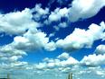 Secquevence of clouds  - Winnipeg, MB, CA
