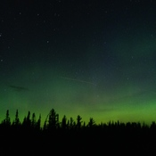 saturday northern lights