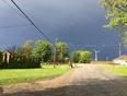 Classic Essex County Thunderstorm - Harrow, Essex, ON
