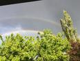 Double Rainbow  - Regina, SK, CA
