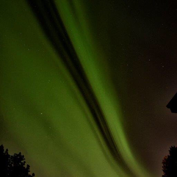 Northern Light May 2017