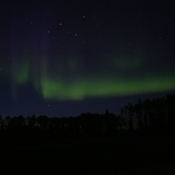 May 28, 2017 Aurora Sighting Prince George, BC