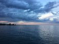 Spring Storms - Mimico, ON, CA