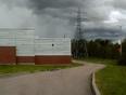 Matinée nuageuse... - Saguenay, QC