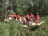 Un tour en Hydroglisseur chez Bayou-Outaouais à Gatineau! - Gatineau, QC, CA