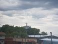 storm coming - Kenora, ON